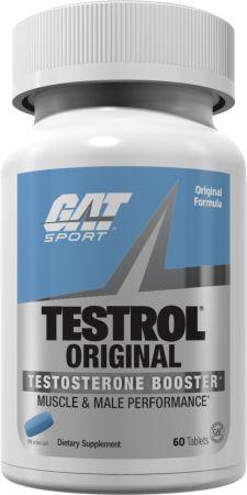 GAT Testrol Original