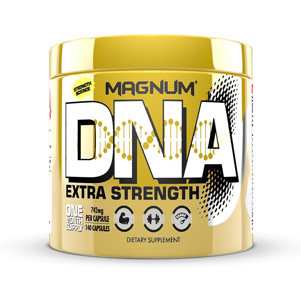 Magnum DNA