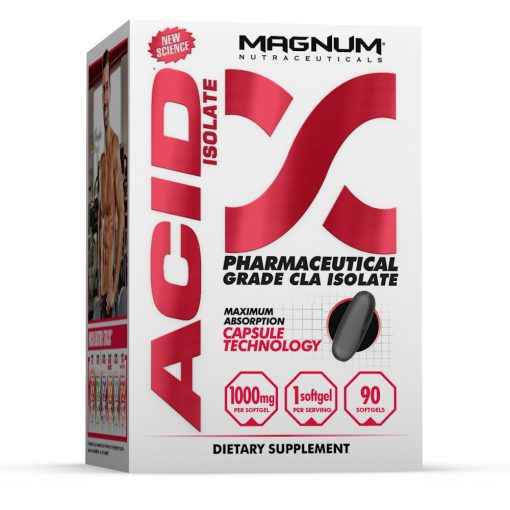Magnum Acid Isolate