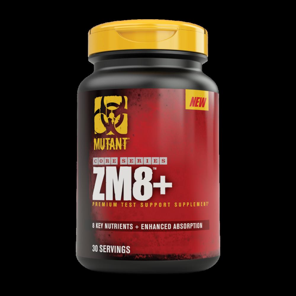 Mutant ZM8+
