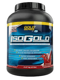 Gold Series IsoGold