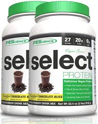 Select Vegan Series Protein