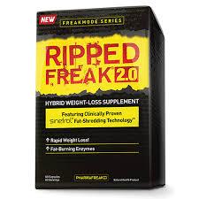 Ripped Freak 2.0
