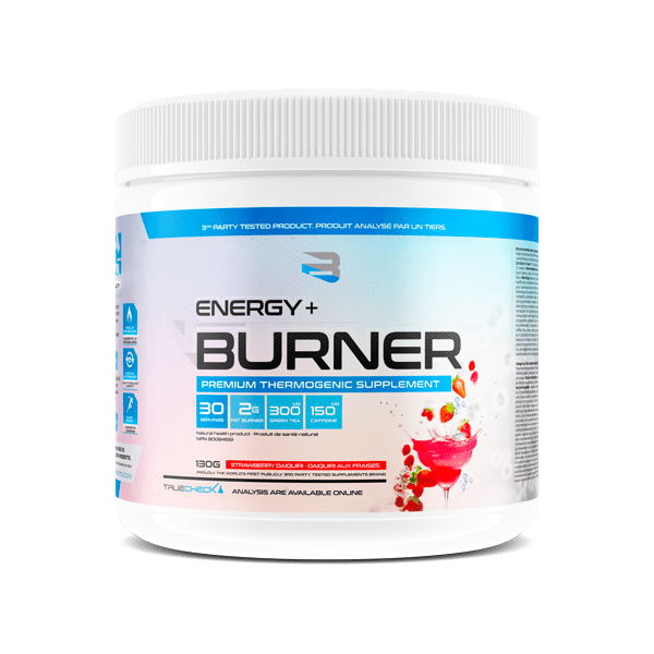 Energy+Burner
