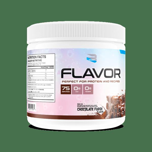 Protein Flavor