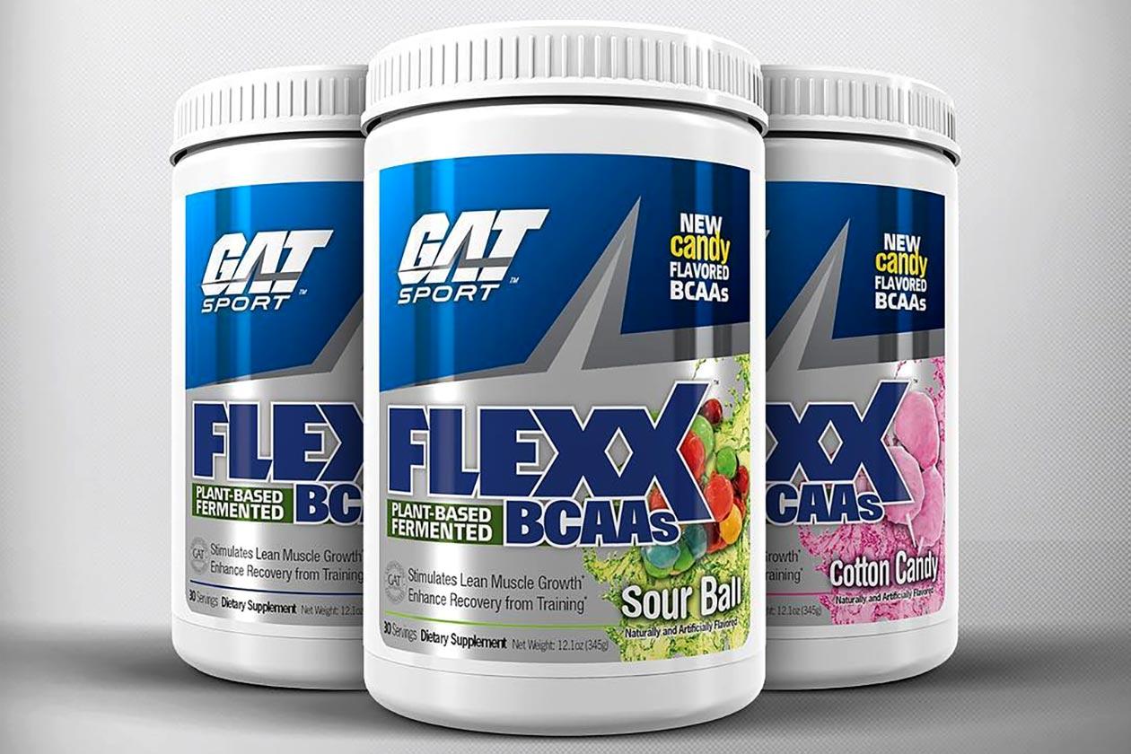 GAT Flexx BCAA